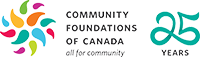 Community Foundations of Canada logo and link
