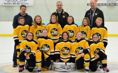 Rivers Female Jets Score Big with Foundation