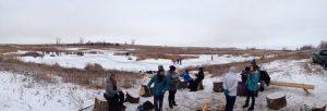 Rivers Wetlands Project