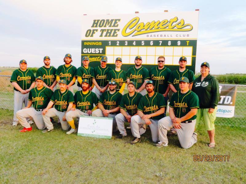 Comets Team up with Foundation with Winning Results