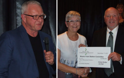 First Ever RACF Grant/Fundraising Gala