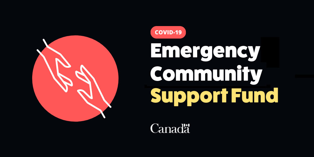 Emergency Community Support Fund Phase One Funding